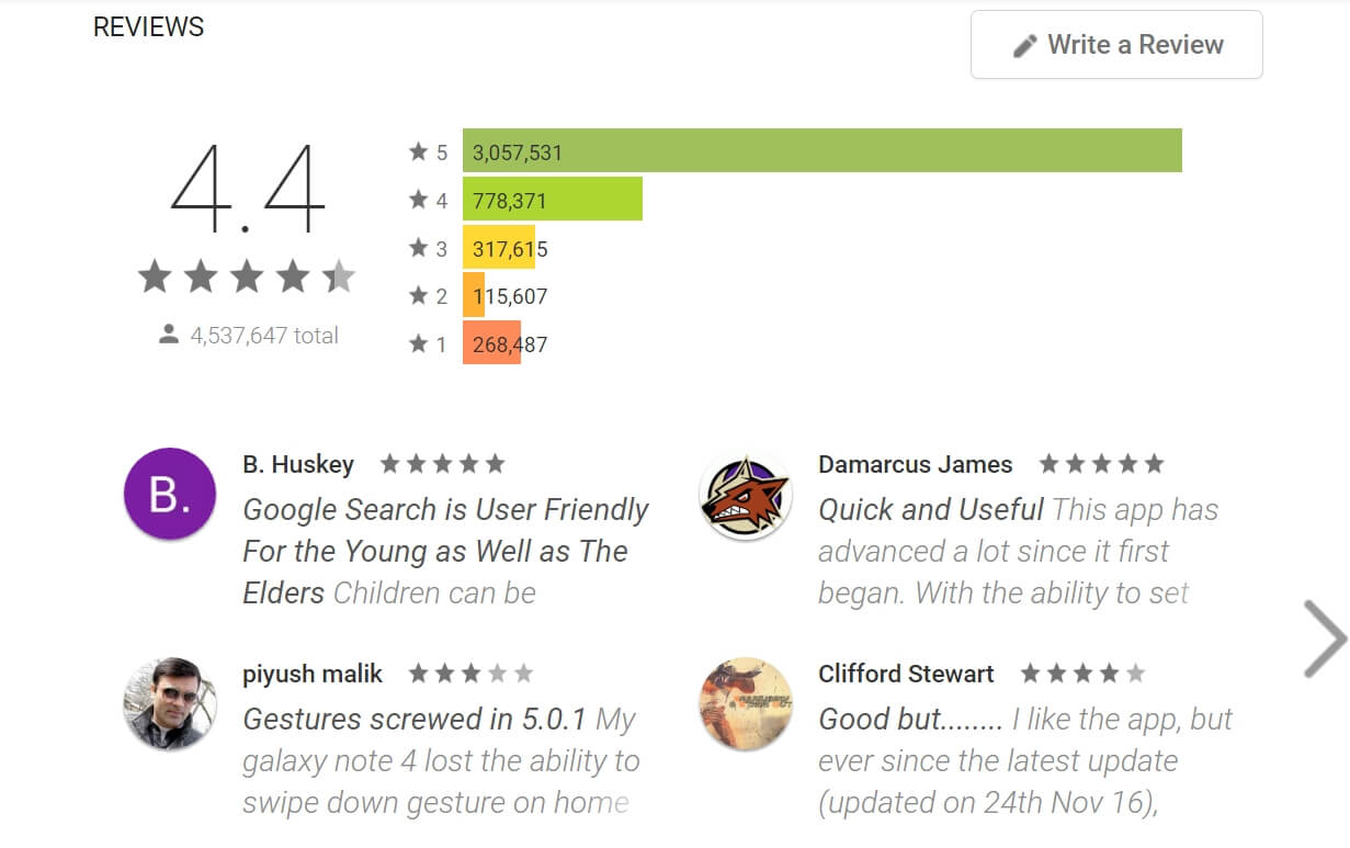 Google Play improves capabilities for identifying fraudulent app ...