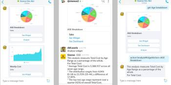 Sisense launches bots to share business insights from chat apps, Amazon Echo, and IoT lightbulb