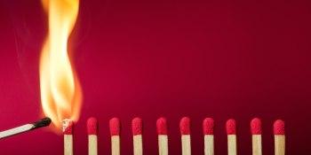 Company leaders: Start thinking like activist investors