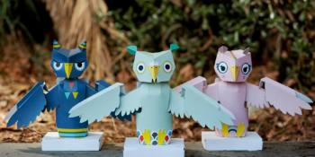 Two Bit Circus begins Kickstarter for Oomiyu kit to inspire young inventors