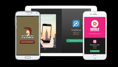 Vungles Dynamic Templates Will Give Mobile Publishers More Video Ad - Video ad templates