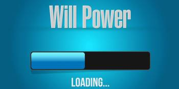 The way you think about willpower is hurting you