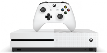 Xbox One S is now $250 for a limited time