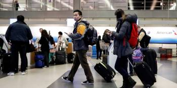 U.S. asks foreign travelers to voluntarily disclose social media profiles