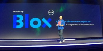 AWS open-sources Blox container management tools