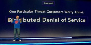 AWS introduces free and premium Shield DDoS mitigation services