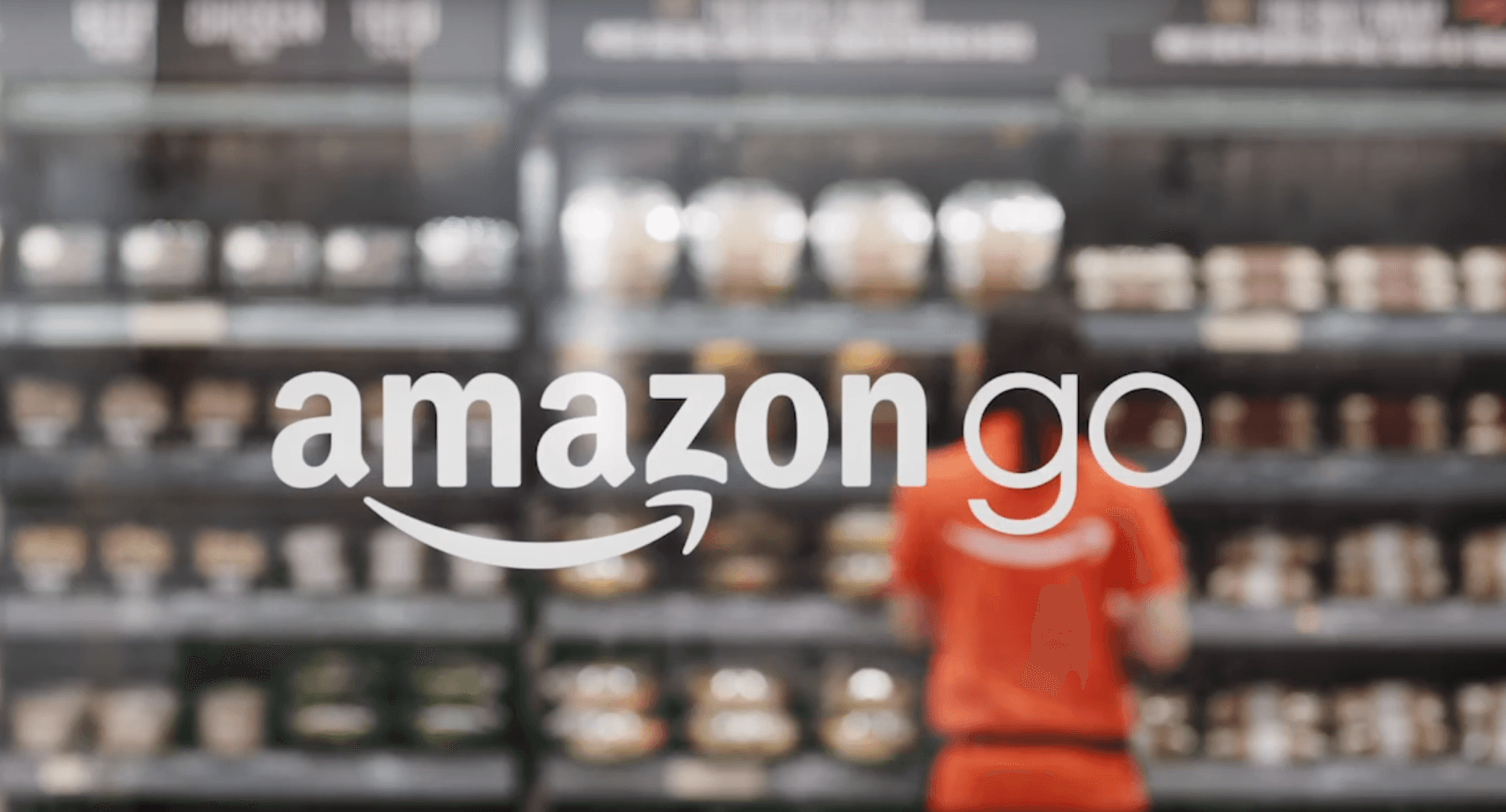 Amazon's cashierless store is coming to New York