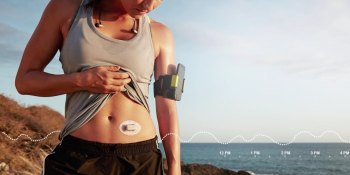 Tech to stop the diabetes tidal wave