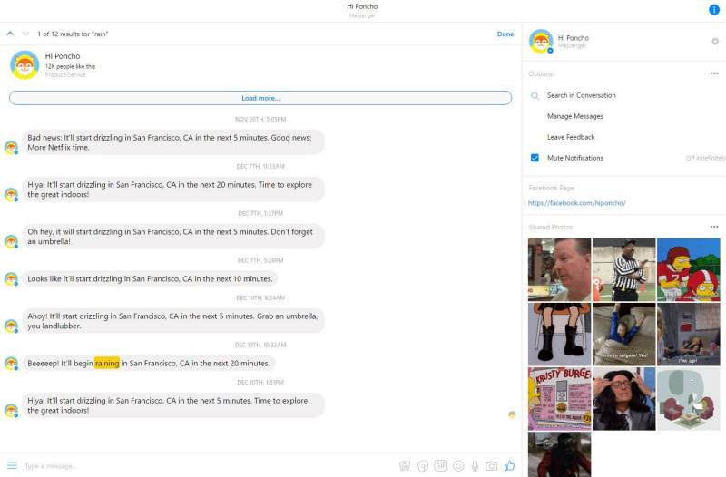 Facebook date how messenger a specific to on find How to