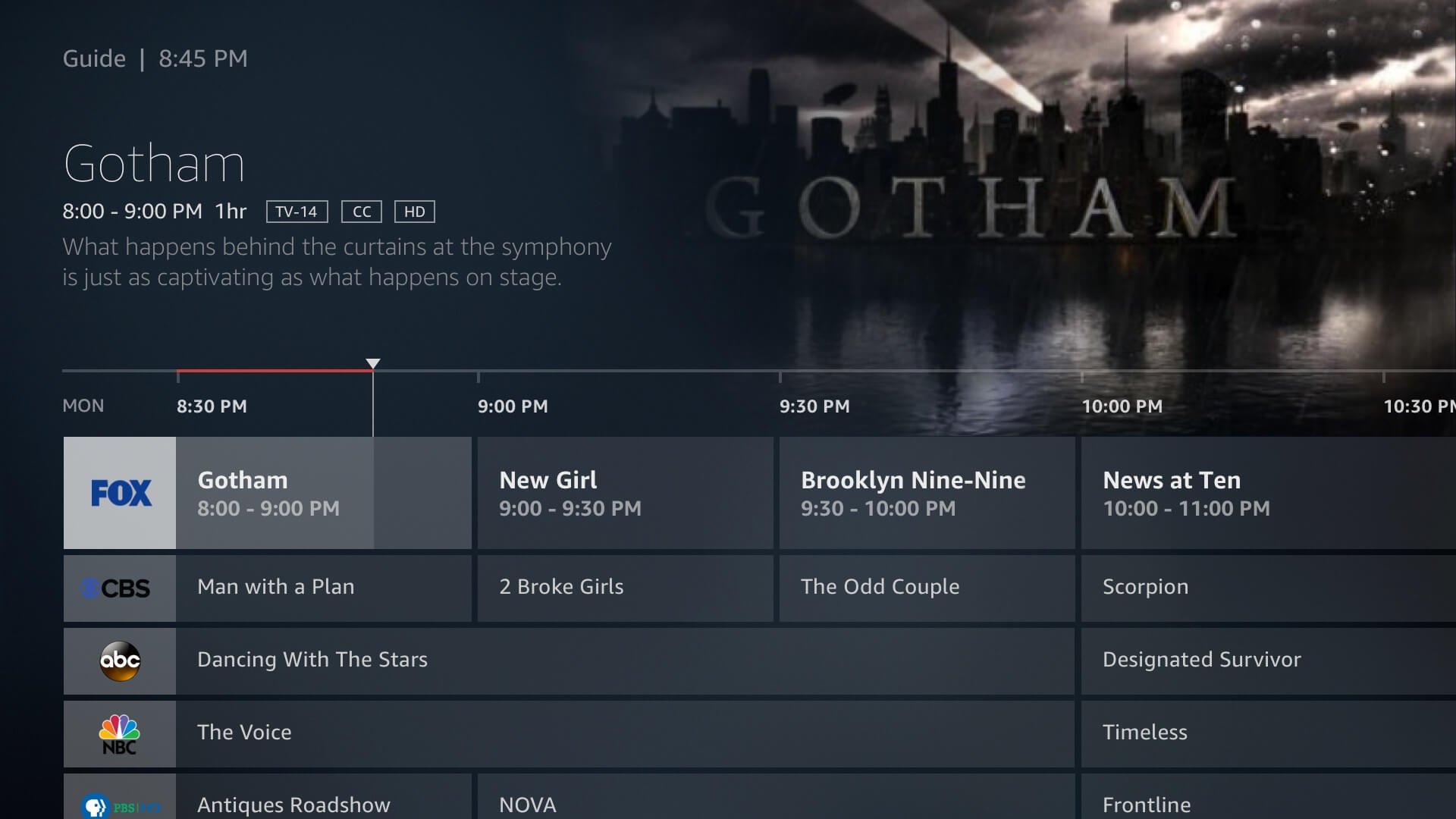 A guide on the Westinghouse 4k UHD Smart TV - Amazon Fire TV edition.