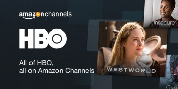 Amazon Prime gets HBO and Cinemax subscriptions for $15 and $10 per month