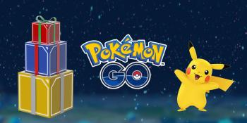 Pokémon Go holiday event begins Christmas Day — better chance to catch Charizard, Blastoise, and more