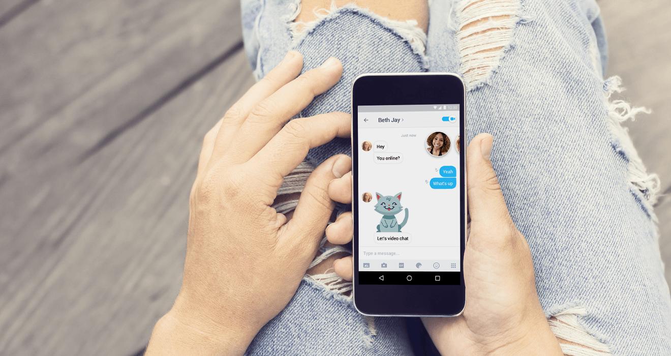 Kik chat app now makes group video calls   VentureBeat