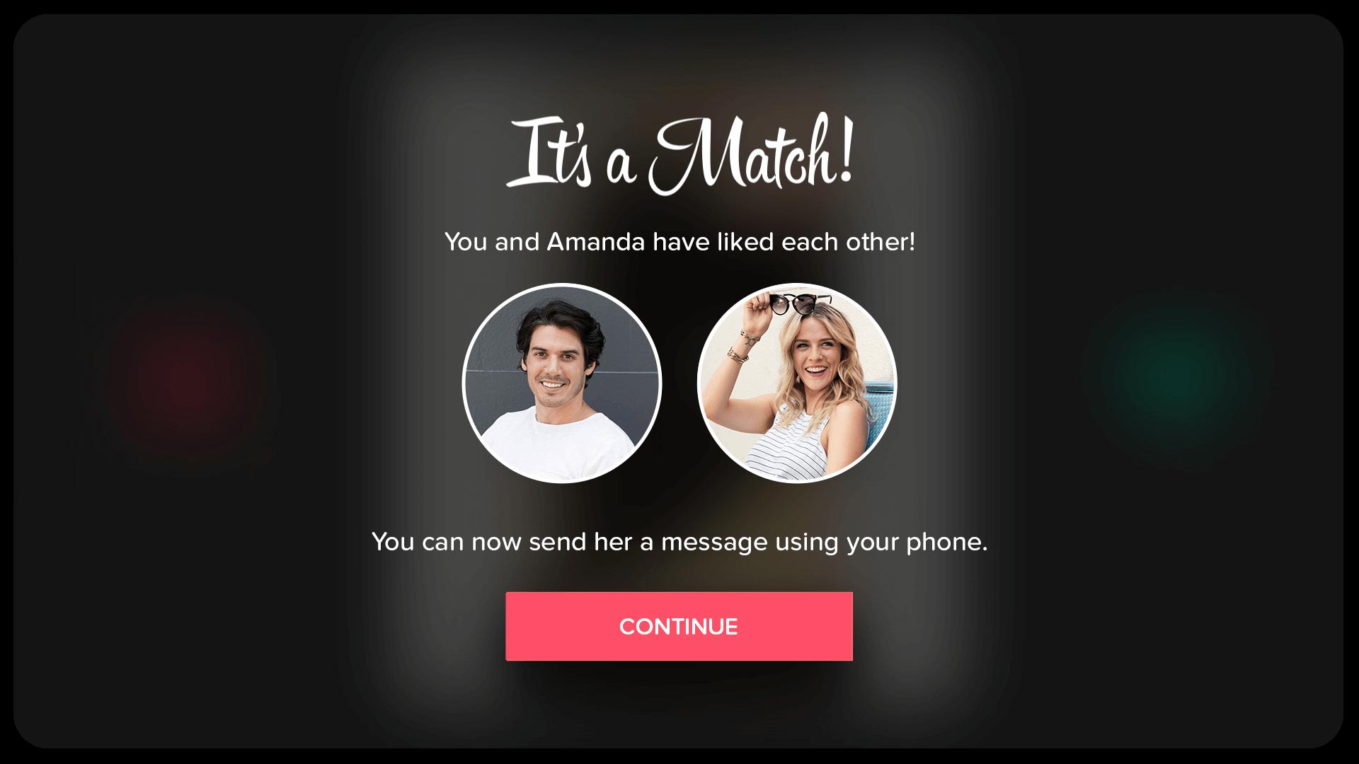 Match com for finding friends