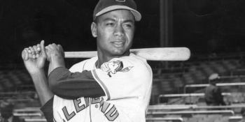 What the '47 Cleveland Indians can teach today's VCs about inclusion
