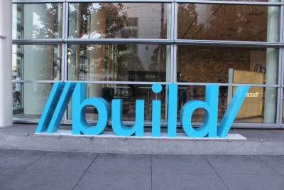 microsoft schedules build 2018 developer conference for may 7 9 in