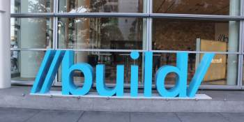 Everything Microsoft announced at Build 2017