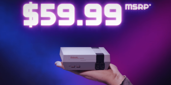 It's 2018, and the NES outsold the PlayStation 4 and Xbox One
