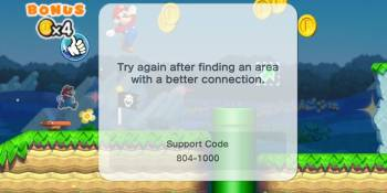 Super Mario Run's internet-connection requirement is dumb