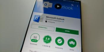 Outlook for Android and iOS now supports shared calendars