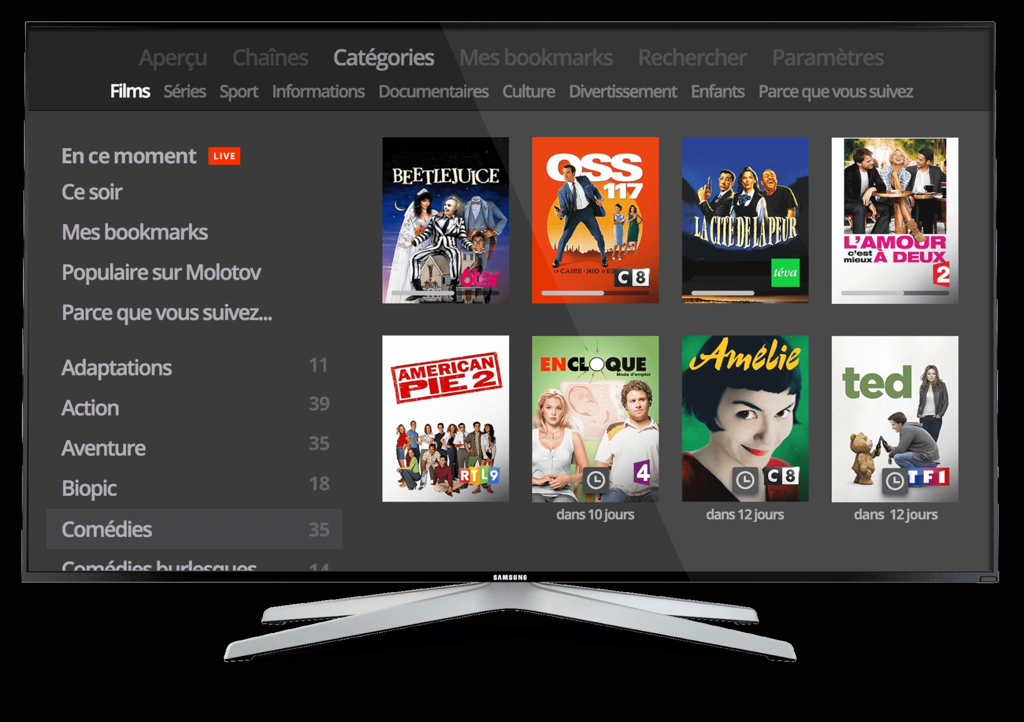Tv Plus Samsung Kostenlos