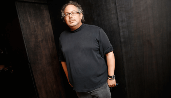 Founder and CEO of Magic Leap Rony Abovitz.