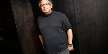Magic Leap CEO responds to hype-bursting report that its tech is subpar