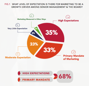 cmo role in revenue generation