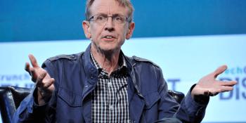 John Doerr on why he joined Bill Gates' billion dollar energy fund