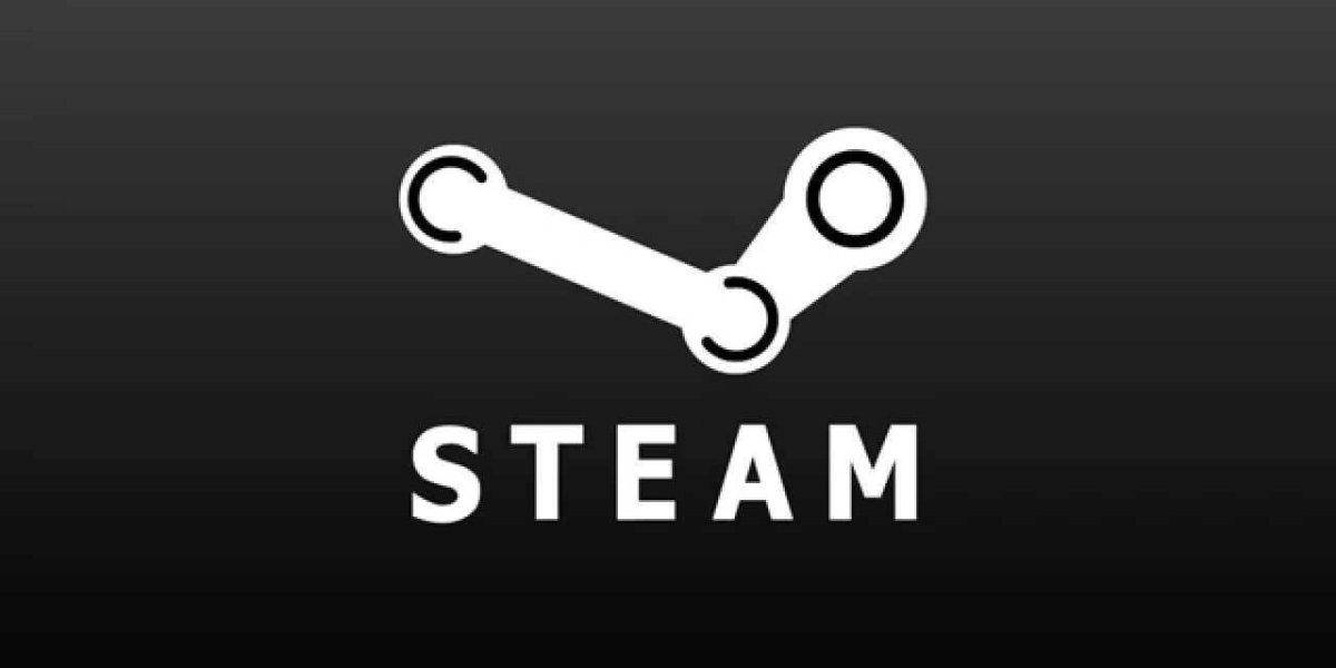 Valve's Steam logo