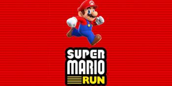 Nintendo's Super Mario Odyssey sells 2 million in first 3 days; Super Mario Run hits 200 million
