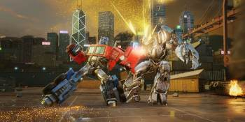 AR/VR Weekly: Can Transformers spark China's AR/VR interest?