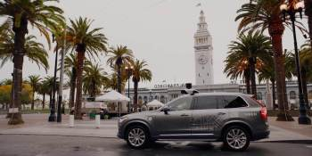 Uber may have to pay Waymo over autonomous driving tech