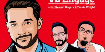 Alexis Ohanian, Reddit's influence, and predicting the future – VB Engage