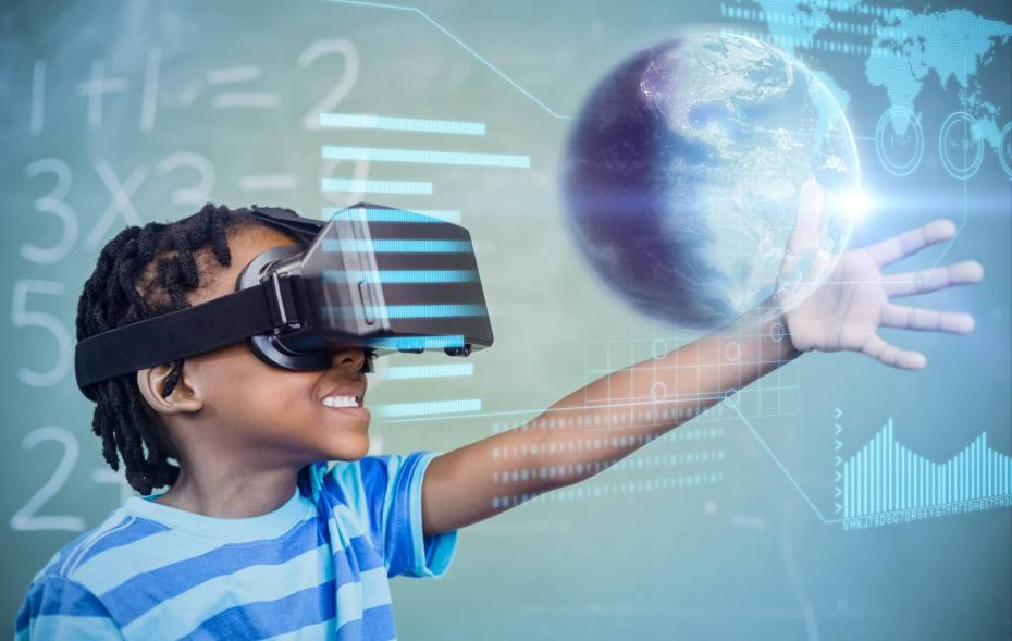 the virtual reality as a tool for the future of the education Education has been a recurring theme throughout the many programs of  4  augmented and virtual reality projects that point to the future of education   and providing teachers and content creators with exciting new tools.