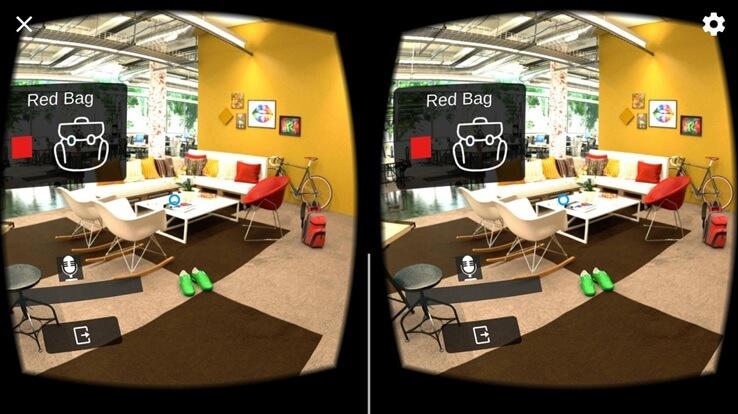 Language VR by VirtualSpeech