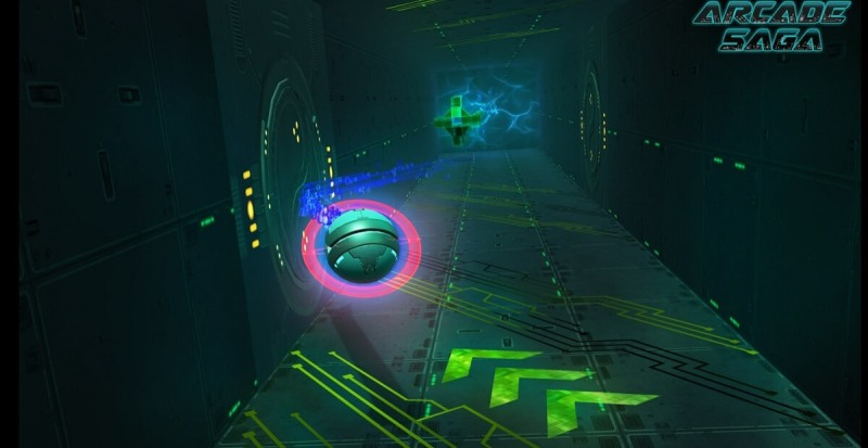 Smash mini game in HTC's Arcade Saga game.
