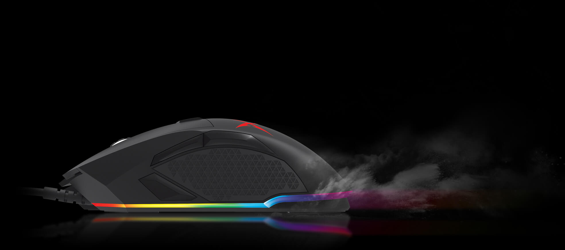 Have a gaming mouse? Turn down your dang DPI | VentureBeat