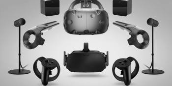 HTC: No Vive 2 at CES