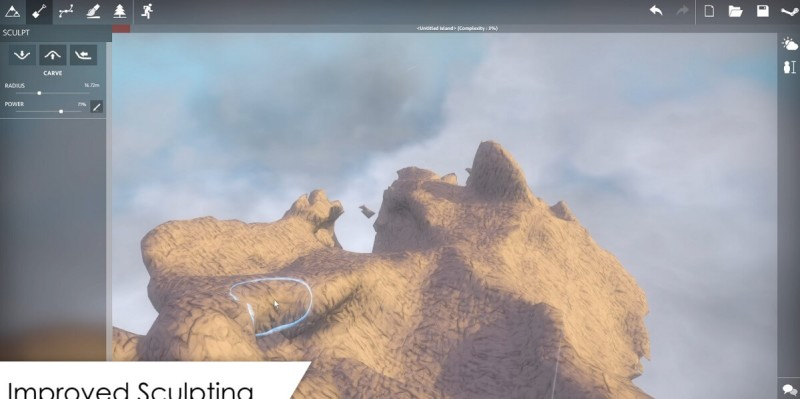 Improbable enables big simulations in game worlds.