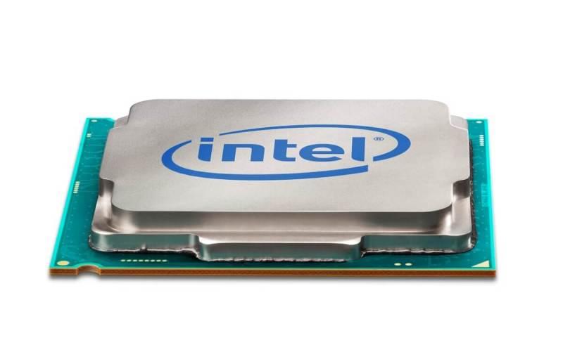 Intel 7th Generation Core processors