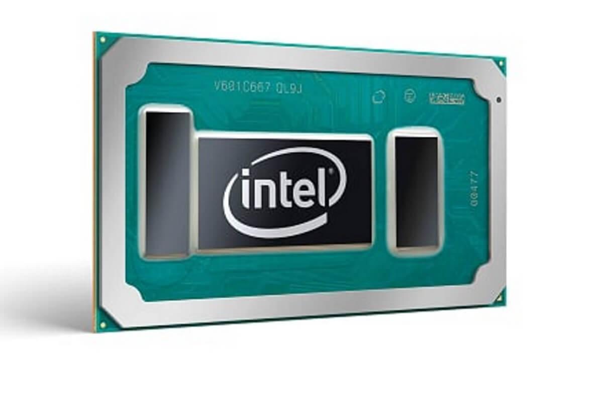 Intel Kabylake processor