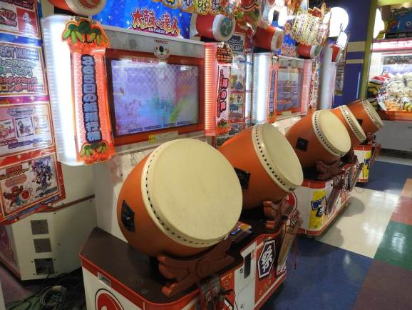 Why Japan's arcades are its game industry's cutting-edge ...