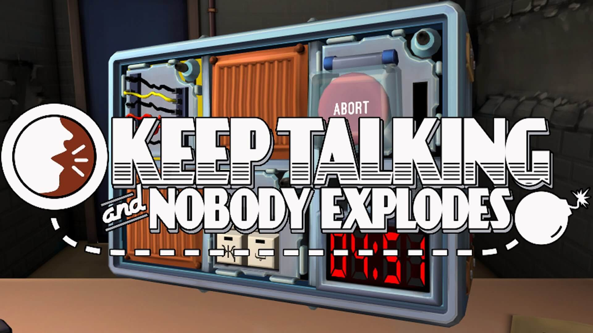 Keep Talking plays on the greatest strength of VR, which is that everyone wants to try it at parties.