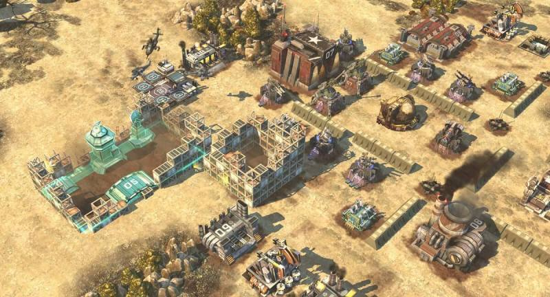 War Commander: Rogue Assault is available on iOS and Android.