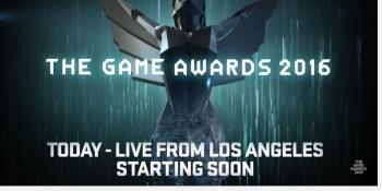 YouTube has muted The Game Awards due to a copyright claim
