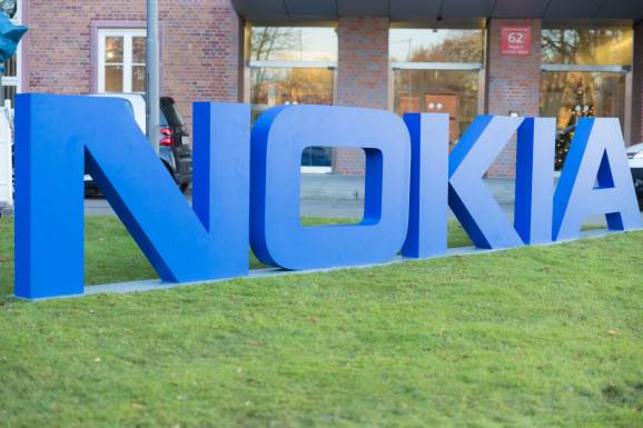 Finland acquires stake in Nokia