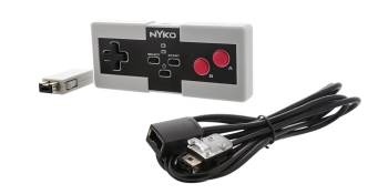 Nyko does what Nintendo won't: make a longer NES Classic controller cord