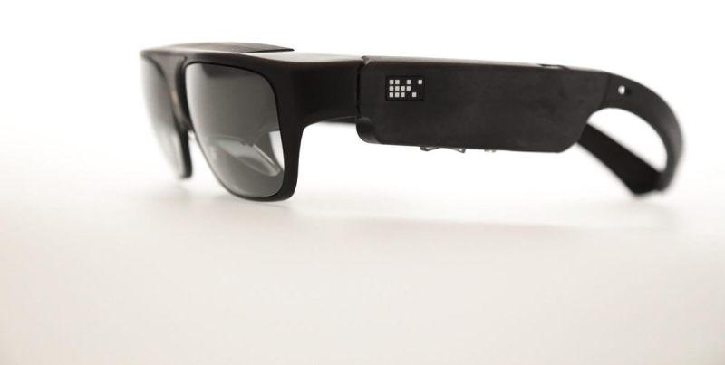 ODG smartglasses