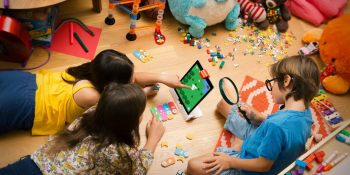 Osmo raises $24 million from Mattel and Sesame Street as it expands its AR tablet games to the iPhone